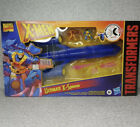 1985 Hasbro Transformers Action Cards Trading Cards 10
