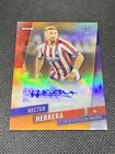 2018-19 Topps Finest UEFA Champions League Soccer Cards 14