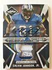 Calvin Johnson Football Cards: Rookie Cards Checklist and Buying Guide 23