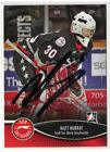 2011-12 In the Game Heroes & Prospects Hockey 34
