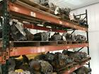 1990 CHEVY CORVETTE Rear Axle Carrier Differential Assembly