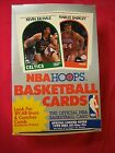 1989-90 NBA HOOPS Basketball Series 1 Wax Box (36 packs) Pulled from Case! MINT!