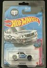 HW 2021 Super Treasure Hunt MAZDA RX 3 HW DRIFT W CASE