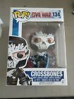 Funko Pop Crossbones Vinyl Figures 3