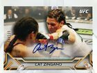2016 Topps UFC Knockout Trading Cards 58