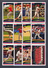 2006 Topps Updates & Highlights Baseball Cards 18