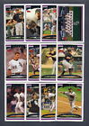 2006 Topps Updates & Highlights Baseball Cards 19