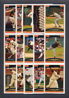 2006 Topps Updates & Highlights Baseball Cards 9