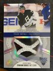 2020-21 SP Game Used Hockey Cards 21