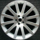 Chrysler 300 Machined 20 inch OEM Wheel 2007 to 2010