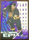 Pavel Bure Cards, Rookie Cards and Autographed Memorabilia Guide 6