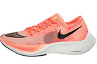 Nike ZoomX VaporFly Next Bright Mango AO4568 800 mens 12 to 13 new