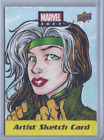 2020 Upper Deck Marvel Ages Trading Cards - Checklist Added 34