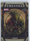 2020 Upper Deck Marvel Ages Trading Cards - Checklist Added 27
