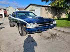 1974 Plymouth Roadrunner tribute Satellite 1974 Plymouth Roadrunner tribute Satellite Coupe Blue RWD Automatic