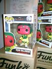 Ultimate Funko Pop WandaVision Figures Gallery and Checklist 28