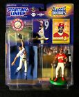 1999 Raul Mondesi Classic Double - Dukes / Dodgers Starting Lineup