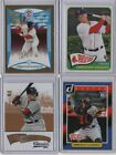 2008 Topps Heritage High Number Baseball Cards 3