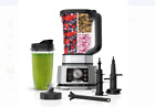 Ninja Foodi Power Blender  Processor System with Nutrient Extractor 3in1 Ble