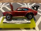 1969 HOT WHEELS RED MIGHTY MAVERICK MADE IN HONG KONG REDLINE REDUCED PRICE