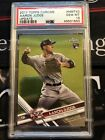 Aaron Judge Rookie Cards Checklist and Key Prospects 105