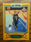 Russell Westbrook Cards, Rookie Cards and Autographed Memorabilia Guide 23