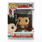 Funko Pop Hunter x Hunter Figures 17