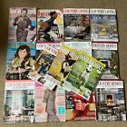 14x Country Living Good Housekeeping Country Interiors Etc Magazine Bundle