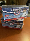 TWO (2) 2012 Topps Opening Day Box - 36 Packs Per Box - MIKE TROUT, AUTOS & More