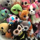 TY Beanie Boos: Pre-owned with no hang tags, sold individually, your choice