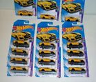 2021 Hot Wheels Lot Of 15 2020 Ford Mustang Shelby GT