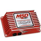 Msd Ignition Control Programmable 6al-2