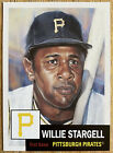 Willie Stargell Cards, Rookie Card and Autographed Memorabilia Guide 18