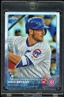 Kris Bryant Rookie Card Gallery and Checklist 40