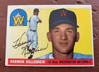 10 Best 1950s Baseball Rookie Cards 22