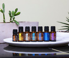 FREE SHIPPING w 3+ Bundle doTERRA ESSENTIAL OILS 15  5mL +10mL Roll ons Touch