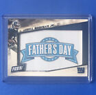 2015 Panini Father's Day Trading Cards 10