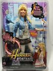 Disney Hannah Montana Doll In Concert Collection Singing Nobodys perfect 2007