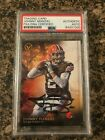 Johnny Manziel Signs Exclusive Autographed Memorabilia Deal with Panini Authentic 20