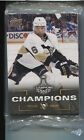 2016 UPPER DECK PITTSBURGH PENGUINS STANLEY CUP CHAMPIONS 18 CARD SEALED SET