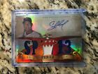 2013 Topps Triple Threads Baseball Drool Gallery and Hot List 27
