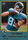 Tim Tebow Cards Rise After Another Dramatic Win 11