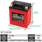 LFP7A BS Replacement Battery for 2009 Tao Tao 50CC Scooter 12V LiFePO4 260CCA