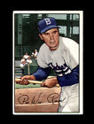 Pee Wee Reese Cards, Rookie Card and Autographed Memorabilia Guide 6
