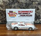 New 2012 Hot Wheels Newsletter 26th Convention 12 Camaro ZL1 Special New in Bag