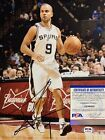Tony Parker Cards, Rookie Cards and Autographed Memorabilia Guide 70