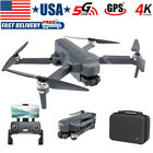 SJRC F11 Pro RC Drone With 4K HD Camera 5G Wifi FPV GPS Foldable Quadcopter 2021