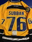 P.K. Subban Cards, Rookie Cards and Autographed Memorabilia Guide 64