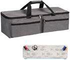 Die Cutting Machine Carrying Bag Compatible with Cricut Explore Air and Maker
