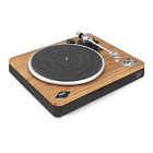 House of Marley Stir It Up Wireless Turntable Sustainably Crafted Bamboo High